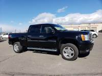 2013 GMC Sierra 2500HD BASE