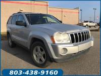 Pre-Owned 2006 Jeep Grand Cherokee Limited RWD 4D Sport Utility