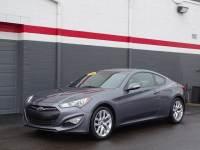 Used 2015 Hyundai Genesis Coupe For Sale at Huber Automotive | VIN: KMHHT6KJ4FU129830