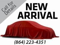 2017 Lincoln Continental Reserve Sedan Front-wheel Drive