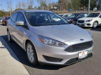 Used 2016 Ford Focus 4dr Sdn SE For Sale Suffolk, VA