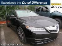 Used 2015 Acura TLX For Sale at Duval Acura | VIN: 19UUB1F5XFA025657
