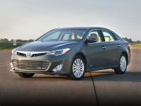 2015 Toyota Avalon Hybrid Limited Sedan Front-wheel Drive