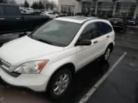 Used 2009 Honda CR-V EX SUV