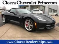 2015 Chevrolet Corvette 1LT in Allentown