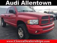 Used 2004 Dodge Ram 1500 SLT/Laramie For Sale in Allentown, PA