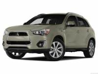 Used 2013 Mitsubishi Outlander Sport SE AWC SUV for Sale in Wantagh NY on Long Island | Nassau County | 7621
