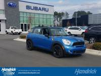 2012 MINI Cooper S Countryman ALL4 Sedan in Franklin, TN