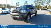 2015 Toyota Tacoma 4WD Double Cab LB V6 AT Pickup in Franklin, TN