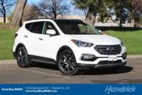 2018 Hyundai Santa Fe Sport 2.0T Ultimate SUV in Franklin, TN