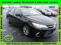 2017 Toyota Camry Sedan For Sale in Madison, WI
