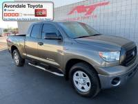 Pre-Owned 2008 Toyota Tundra Truck Double Cab 4x2 in Avondale, AZ