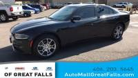 Used 2015 Dodge Charger Car in Great Falls, MT