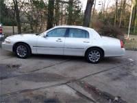 2003 Lincoln