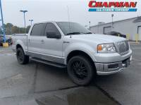 2006 Lincoln Mark LT Base Truck Crew Cab V-8 cyl
