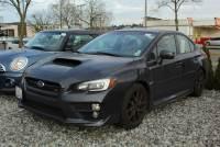 2016 Subaru WRX STI Limited For Sale in Seattle, WA