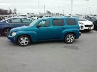 2009 Chevrolet HHR FWD LS
