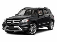 2015 Mercedes-Benz GLK 350 - Mercedes-Benz dealer in Amarillo TX – Used Mercedes-Benz dealership serving Dumas Lubbock Plainview Pampa TX