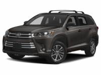 Pre-Owned 2017 Toyota Highlander XLE in Greensboro NC