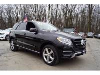 Used 2016 Mercedes-Benz GLE 350 4MATIC SUV For Sale in Little Falls NJ