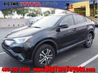 Certified Pre Owned 2016 Toyota RAV4 LE LE SUV for Sale in Chandler and Phoenix Metro Area