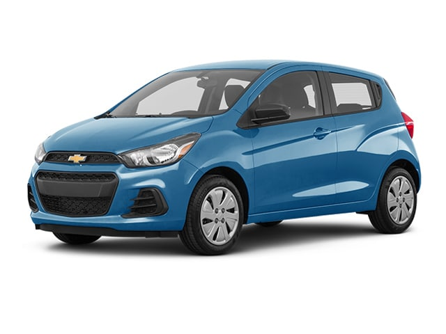 Photo Used 2017 Chevrolet Spark For Sale at Duncan Suzuki  VIN KL8CB6SA9HC781765
