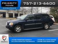 Used 2004 GMC Envoy XUV SUV in Chesapeake, VA