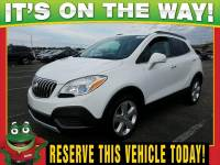 Used 2016 Buick Encore Base - Back Up Camera - Bluetooth For Sale Near St. Louis