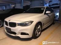 2014 BMW 328i GT 328i xDrive w/ M Sport/Premium/Driving Assist/Tech Gran Turismo in San Antonio