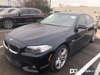 2016 BMW 535i 535i w/ M Sport/Premium/Driving Assist Sedan in San Antonio