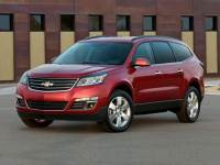 Certified Pre-Owned 2015 Chevrolet Traverse AWD 2LT
