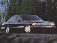 1995 Buick Park Avenue Sedan Lafayette IN