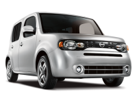 Pre-Owned 2010 Nissan Cube 1.8 SL FWD Wagon