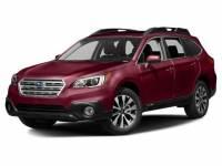 Used 2015 Subaru Outback 2.5i For sale in North Attleboro, Massachusetts