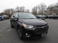 Used 2019 Chevrolet Traverse RS in Gaithersburg