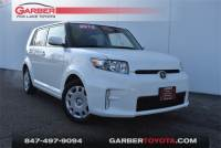 Certified Pre-Owned 2015 Scion xB 686 Parklan Edition FWD 4D Wagon