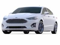 Pre-Owned 2019 Ford Fusion Energi Titanium Sedan for Sale in Sioux Falls near Brookings