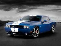 Used 2014 Dodge Challenger SRT8 Coupe For Sale Findlay, OH