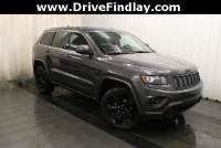 Used 2015 Jeep Grand Cherokee Laredo SUV For Sale Findlay, OH