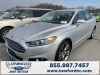 Used 2016 Ford Fusion For Sale Hickory, NC | Gastonia | 19P72