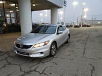 Used 2012 Honda Accord 2.4 LX-S For Sale Oklahoma City OK