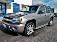 2006 Chevrolet TrailBlazer 4dr 2WD LS