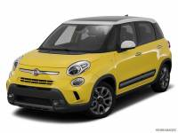 Used 2015 FIAT 500L Pop Hatchback for SALE in Albuquerque NM