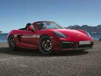 Pre-Owned 2015 Porsche Boxster GTS Roadster Near San Francisco, CA
