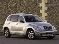2004 Chrysler PT Cruiser Touring SUV