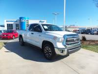 Pre-Owned 2014 Toyota Tundra SR5 Double Cab