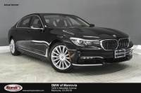 Pre-Owned 2016 BMW 740i Sedan