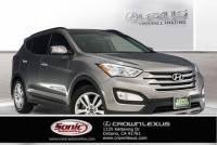 Pre-Owned 2015 Hyundai Santa Fe Sport FWD 4dr 2.0T
