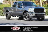 Pre-Owned 2015 Ford Super Duty F-250 SRW 4WD Crew Cab 6-3/4 Ft Box XLT