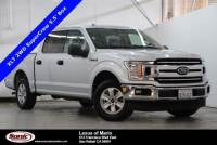 Pre-Owned 2018 Ford F-150 XL 2WD SuperCrew 5.5' Box